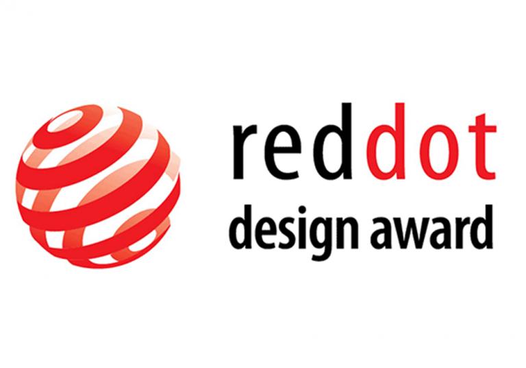 Logo for Red Dot Design Award