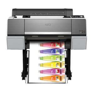 Epson SureColor P7070 Photographics Wide Format Printer