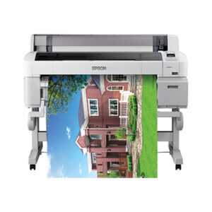 Epson SureColour T5200 Large Wide Format Printer