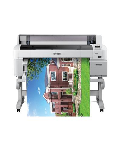 Epson SureColour T5200 Large Wide Format Printer