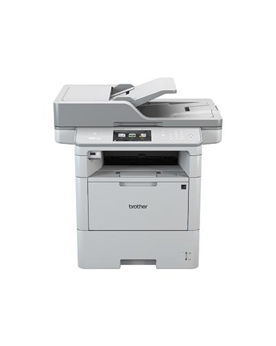 Brother MFC-L6900DW monohrome laser multifunction printer