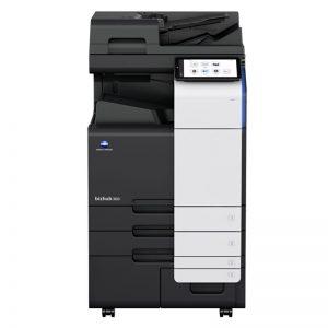 Konica Minolta 360i Multifunction Copier
